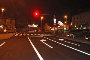 Otvorenje Ulice Črnomerec