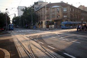Normaliziran  promet na najfrekventnijem raskrižju Savska – Vodnikova – Jukićeva