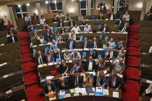GRADSKA SKUPŠTINA: Donesena odluka o preimenovanju Trga maršala Tita