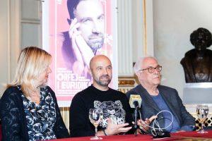 Max Emanuel Cenčić u HNK-u Zagreb slavi 35 godina umjetničkog djelovanja