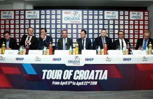 Tour of Croatia najljepša je razglednica Hrvatske u svijetu