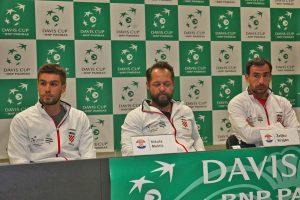 DAVIS CUP: Hrvatska nepobjediva u igri parova