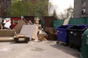 Stanovnici Črnomerca protiv reciklažnog dvorišta, podržao ih HSLS