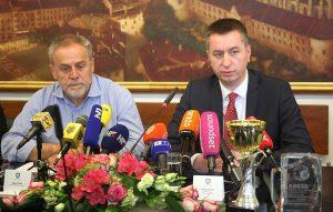 Postignut sporazum o nastavku suradnje Zagreba, Tiska i Agrokora