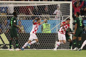 SP RUSIJA 2018: HRVATSKA – NIGERIJA 2:0