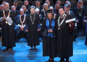 Sveučilište u Zagrebu promoviralo 368 novih doktora znanosti i umjetnosti