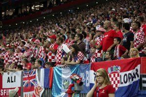 Hrvatski nogometni savez: gledatelji na domaćim utakmicama vatrenih u Ligi nacija