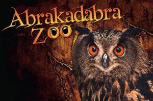 ABRAKADABRA ZOO: Maksimirski kongres vještica i čarobnjaka