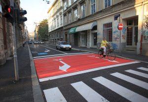 Danas je Dan bez automobila u središtu Zagreba