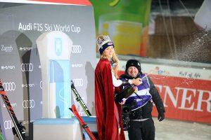 SQT 2019: Mikaela Shiffrin četvrti puta pobjedica Sljemema