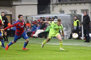 UEFA EUROPA LIGA: FC Viktoria Plzen – GNK Dinamo 2:1