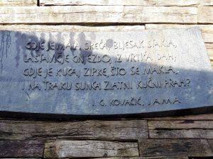 MILAN BANDIĆ: Istinu o Jasenovcu, trebali bi znati svi od djece, do najstarijih ljudi u Hrvatskoj