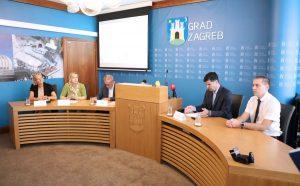 Zagreb predstavio digitalni projekt financijskog poslovanja u potpunosti bez papira