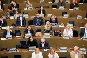 GRADSKA SKUPŠTINA: Prihvaćen polugodišnji izvještaj o izvršenju Proračuna, a Strategija demografskog razvoja Grada Zagreba do 2031. godine, nije prihvaćena