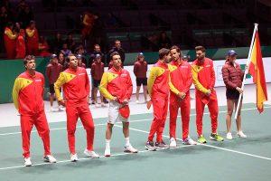 Španjolska šesti puta osvojila Davis Cup