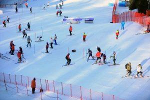 Započela sezona skijanja na Sljemenu