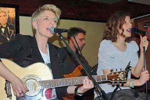 Irena Žilić gošća na koncertu Meritas ovog ožujka u Saxu