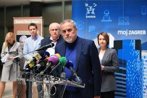 Bandić: Novca će biti za kapitalne projekte