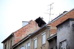 Stradali u potresu oslobođeni plaćanja komunalnih naknada