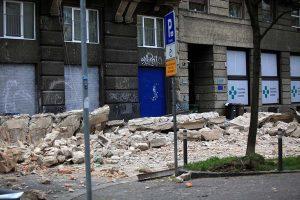 ANKA MRAK TARITAŠ: Obnova Zagreba trajat će stoljećima