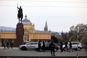 MILANA VUKOVIĆ RUNJIĆ: Šteta na kulturnim objektima oko 140 milijuna kuna