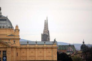 Čestitka gradonačelnika  u povodu Dana Grada Zagreba