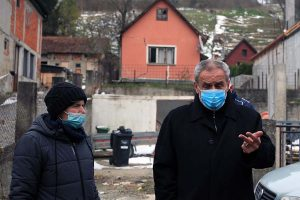 MILAN BANDIĆ: Grad ne želi sudjelovati u 'lomljenju preko koljena' obnove