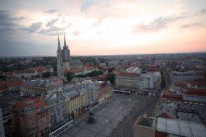 Stožer civilne zaštite Grada Zagreba poziva SVE građane da se pridržavaju odluka!