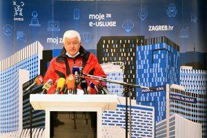 U Zagrebu 52 novooboljela i 1299 aktivno bolesnih