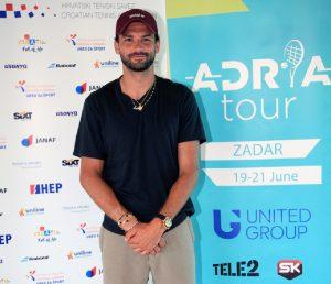 ADRIA TOUR: Dimitrov zaražen koronavirusom, otkazano finale Adria Toura