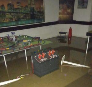 Muzej vlakića Backo Mini Express prikuplja donacije kako bi sanirali velika oštećenja od poplave