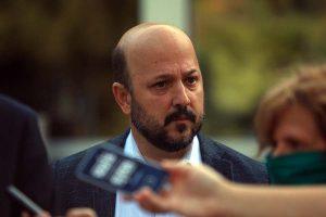 Maras: SDP je spreman za dogovor za lokalne izbore u Zagrebu