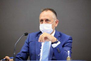 GRADSKA SKUPŠTINA: Drago Prgomet podnio ostavku na mjesto predsjednika