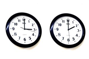 Noćas završava ljetno računanje vremena