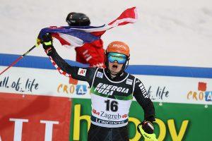 Filip Zubčić: Jako sam sretan i ponosan na današnju utrku