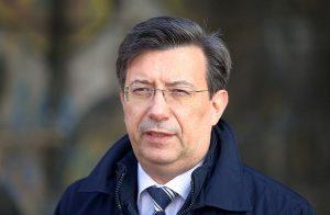 HNS-ov Željko Uhlir objavio kandidaturu za gradonačelnika Zagreba