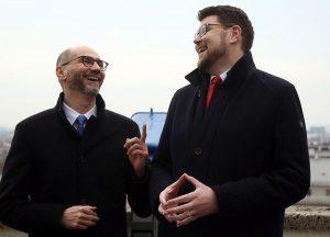 Kandidatura Klisovića: Zagrebu jamči napredak i budućnost bez korupcije