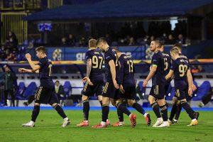 Dinamo u osmini finala protiv Tottenhama