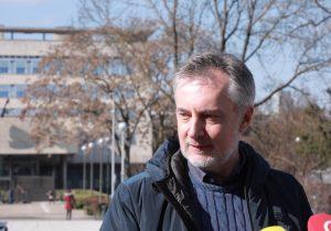 Miroslav Škoro potvrdio kandidaturu za zagrebačkog gradonačelnika