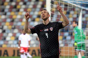 KVALIFIKACIJE SP 2022.: Hrvatska -Malta 3:0