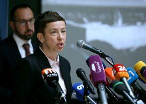 Danijela Dolenec nova načelnica zagrebačkoga Stožera civilne zaštite