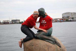 EURO 2020: Kopenhagen, grad u kojem vas sve podsjeća na neka stara vremena