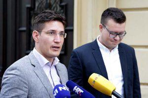 Troskot zamrznuo mandat u zagrebačkoj Gradskoj skupštini, zamjenjuje ga Marković