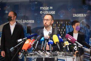 TOMISLAV TOMAŠEVIĆ: U ponedjeljak kreće javni natječaj za članove školskih odbora