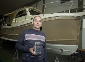 Hrvatski brod godine Marsel Brkic1