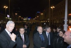 proslava 100 godina zagrebacke banke i otvorenje gradske stedionice (10)