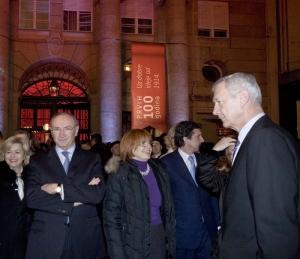 proslava 100 godina zagrebacke banke i otvorenje gradske stedionice (7)